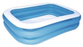 SO Pool Family 211x132x46cm BESTWAY®