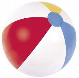 SO Wasserball Ø 51cm Retro Design BESTWAY®