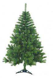 W Weihnachtsbaum aus Kunststoff Hx180cm grün