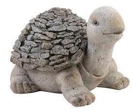 G Deko Schildkröte groß 35x28x25 cm