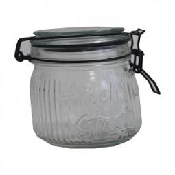 Einmachglas 0,6 L