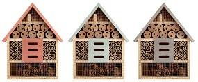 Insektenhotel 20x9x30 cm