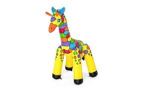 SO 2022 Jumbo Giraffe Sprinkler 142x104x198 cm BESTWAY®