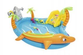 SO Spielcenter Sea Life 280x257x87 cm BESTWAY®