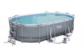 SO Pool Set 488x305 cm BESTWAY®