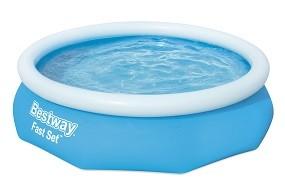 SO 2022 Fast Set Pool 305x76 cm BESTWAY®