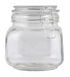 Einmachglas 0,75L DAY