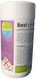 SO Best pH Plus Granulat 1 KG