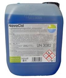 SO Best Algenmittel Novazid flüssig 5 Liter