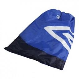 Umbro Sportbeutel, blau