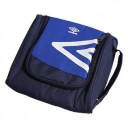 Umbro Kulturtasche mit Bügel, blau