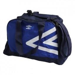 Umbro Fitnesstasche, blau