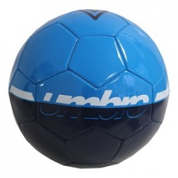 Umbro Trainingsball, blau